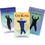 CHI KUNG CERTIFICATION