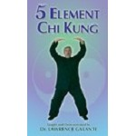 5 ELEMENT CHI KUNG DVD
