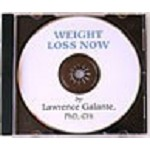 WEIGHT LOSS NOW CD