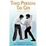 TWO PERSON TAI CHI (SAN SHOU) DVD