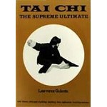 TAI CHI THE SUPREME ULTIMATE BOOK