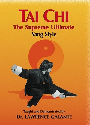 TAI CHI THE SUPREME ULTIMATE DVD